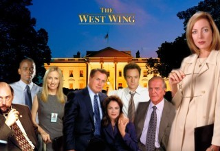 The West Wing (Западное крыло)